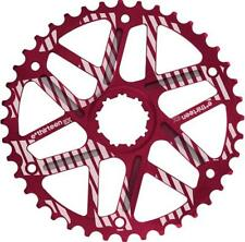 E.THIRTEEN Extended COG 42T For Shimano Red