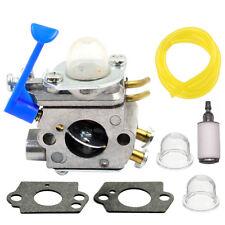 XS Trimmers Colibri II Carburetor Kit For Jonsered GT2124C Partner B250 B//L