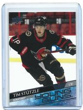 2020-21 UD Series 2 Hockey Young Guns (Base and Canvas) - You Pick From List