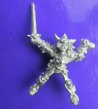 C21 skeleton rider only oldhammer citadel GW skeletons mounted cavalry skullface