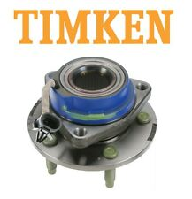 For Buick Cadillac Chevy Pontiac Saturn Front Wheel Bearing Hub Assembly Timken