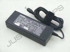 Toshiba Satellite 5100 5200 6000 AC adaptateur alimentation électrique chargeur