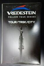 Vredestein Tour Schlauch, 26 Zoll, Blitz- Ventil