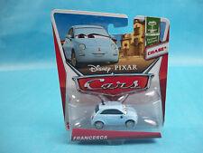 Disney Pixar Cars Chase Festival Italiano FRANCESCA #6/10 2012