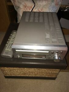 Denon UD-M31 Audio Shelf System amp. cd. tuner.