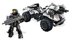 Mega Bloks Halo UNSC Gungoose 97 Pcs Cnh24