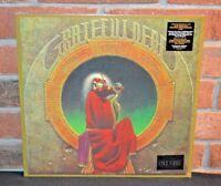 THE GRATEFUL DEAD - Blues For Allah, Ltd Rmstrd ROCKTOBKER BLACK VINYL LP Sealed