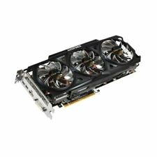 Gigabyte Radeon R9 280X WindForce OC 3 GB GDDR5 PCI-E   #36197