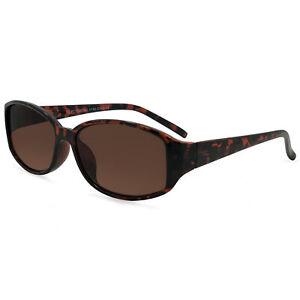 In Style Eyes Stylish Full Reader Sunglasses Black 3.75