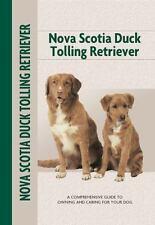 Nova Scotia Duck Tolling Retriever by Nona Kilgore Bauer (2016, Paperback)