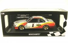 Minichamps 1/18 BMW 635 CSi - 24h de Spa 1983 155832601