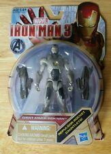 Marvel Iron Man 3 Ghost Armor Iron Man Action Figure New NIP