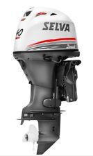 SELVA Dorado 40xs EFI -50 EFI - 60  Outboard SERVICE , Owner's & Parts Manual CD