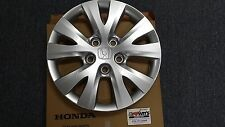 "NEW GENUINE HONDA CIVIC 15"" WHEEL COVER HUB CAP 44733-TR0-A01 (ONE CAP)"