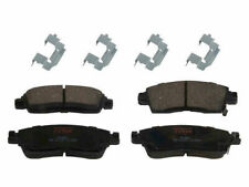 For 2013-2015 Chevrolet Malibu Brake Pad Set Rear TRW 62854XB 2014