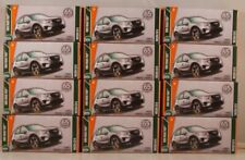 MATCHBOX POWER GRABS #93 Mazda CX-5, 2018 issue ● LOT of 12x (NEW in BOX)