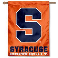 Syracuse Orange House Flag