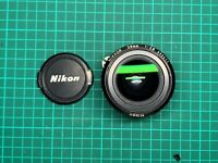 Nikon AI 28mm f2.8 Wide Angle Lens