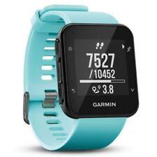 Garmin Forerunner 35 GPS reloj Pulsómetro azul claro