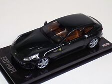 1/18 MR Collection Ferrari FF in British Racing Greeni on Carbon Base #01 of 199