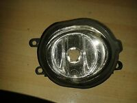 ROVER 25 200 45 75 MG ZR ZS ZT CITYROVER O/S/F DRIVER SIDE FOG LIGHT XBJ105500