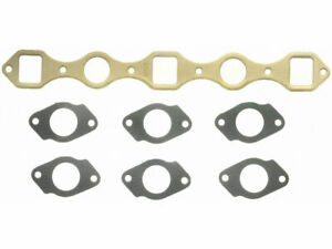 For 1962-1981 MG MGB Exhaust Manifold Gasket Felpro 45688ZF 1979 1980 1974 1972