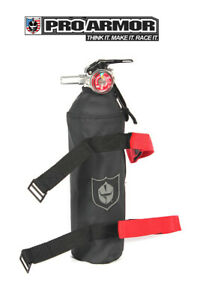 Pro Armor Fire Extinguisher Mount Bag (ONLY)   A040815