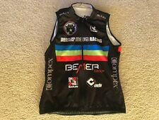 Women's Cycling Vest Women's Medium