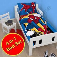 Pillow Spider-Man Bedding Sets & Duvet Covers for Children