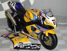 1:12 MINICHAMPS KAGAYAMA WSB 2005 SUZUKI GSX- R1000