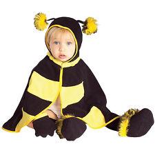 BABY BEE bumblebee girls boys kids infant costume 3-12M