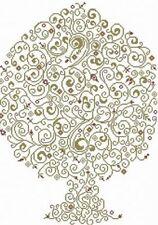 Alessandra Adelaide Needleworks ALBERO DELLA VITA Counted Cross Stitch Pattern