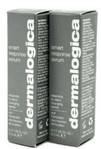 Dermalogica Smart Response Serum 0.17 oz / 5 mL (Select Option) NEW IN BOX