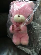 Taito Gloomy Bear with buttons