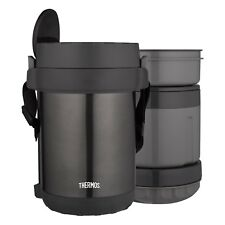 Thermos Vacuum Insulated All-In-1 Meal Carrier