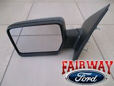 New Body 04 05 06 07 08 F150 OEM Genuine Ford Left Driver Power Adj Only Mirror