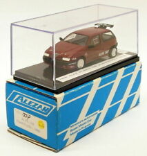 Alezan 1/43 Scale Resin Built Kit 270 - 1996 Alfa Romeo 145 Quadrifolio Sport