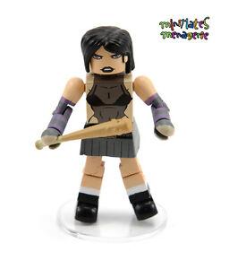 Comic Book Heroes Minimates Series 1 Hack/Slash Cassie Hack