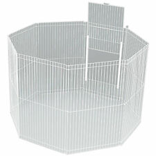 WARE Clean Living Small Animal Playpen