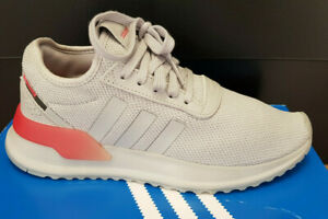 Adidas U_Path X W grey two/shock red/night meta NEU SALE Gr. 39 1/3 UK:6 US 6,5