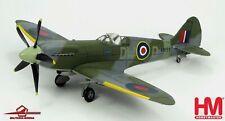 Hobby Master 1:48 HA7102 Supermarine Spitfire Mk XIV RAF 610 Sqn Richard Newbery