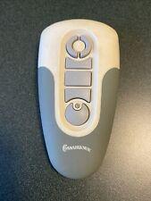 casablanca remote control W-52
