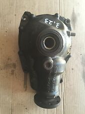 Bmw e46 x3 325xi differential vorderachsgetriebe traducción 3,23 tn 7500797