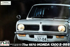 1970 Honda 1300 S 99S in 1:24 Model Kit Bausatz Doyusha Models NH23