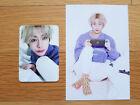 MONSTA X MONBEBE 4th Official Goods Photocard & Postcard Select Member