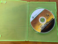 XBOX 360 Need for speed: Undercover - Xbox 360 - DISC ONLY IN CASE