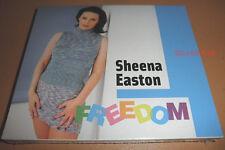 SHEENA EASTON cd FREEDOM limited edition slip cover Varese Saraband MODERN GIRL