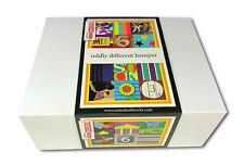 UNITED ODDSOCKS MENS GIFT HAMPER ODD SOCKS UK 6 -11 GIFT BOX GREAT GIFT IDEA