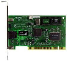 PCI-Ethernet D-Link DE-530TX 10/100 WOL DSL [209]