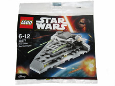 *BRAND NEW* Lego 30277 STAR WARS First Order STAR DESTROYER Polybag